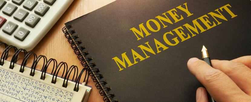 BELAJAR TENTANG PRINSIP MONEY MANAGEMENT UNTUK TRADER