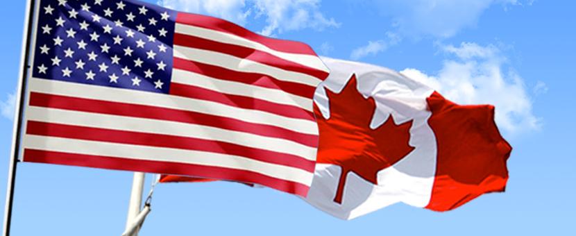 FLAG PATTERN USD/CAD